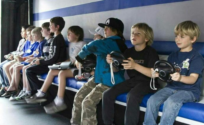 What are your thoughts about sport videogames??