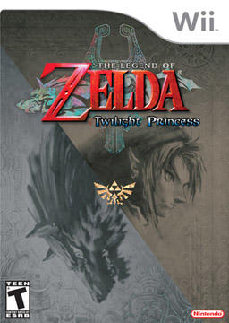 What's your most personal favorite Legend of Zelda game of all time as of right now so far?