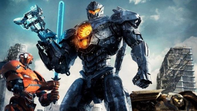 Why is Pacific Rim Uprising's diversity ignored?