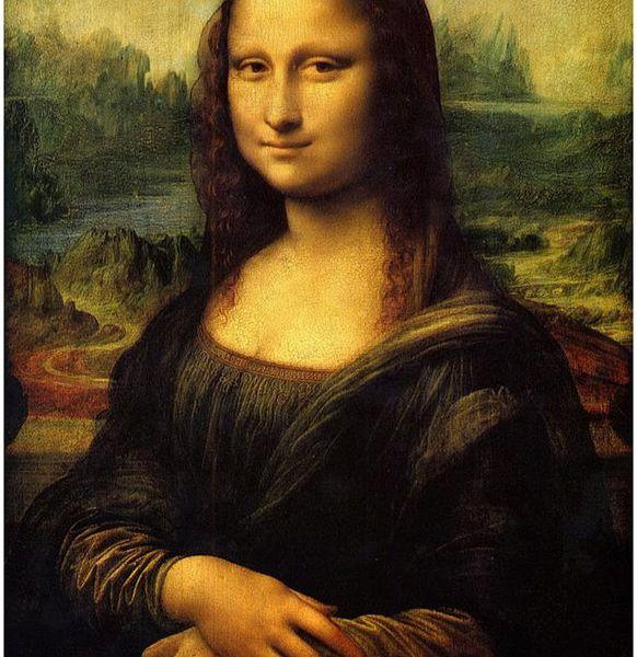 Was Mona Lisa beautiful?