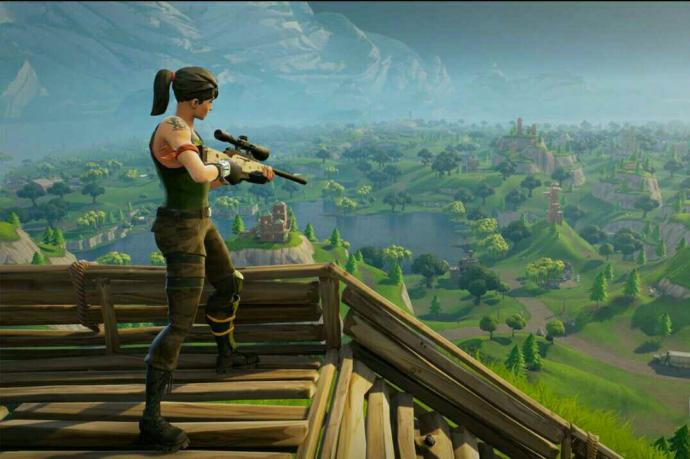 Should they add melee weapons in Fortnite??
