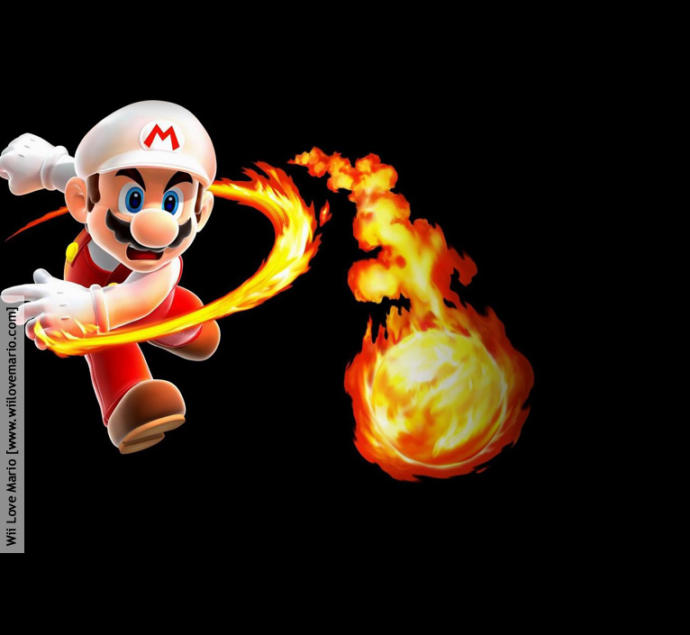Which video game character's special ability would you prefer to have in real life?