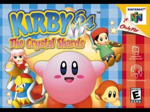 What's your most favorite Kirby video game in the franchise?