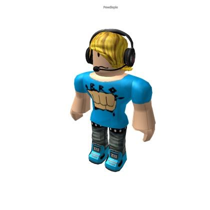 How do you get a loving friend on roblox?
