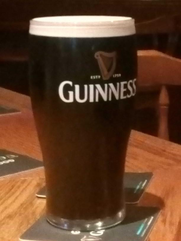 Who LOVES Guinness??