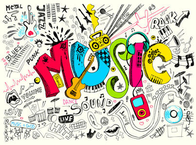 What is your favorite musical instrument?