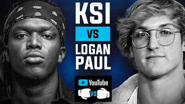 Who's your pick for the fight?