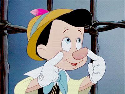 Rate this Full length Disney Animated Feature: Pinocchio?