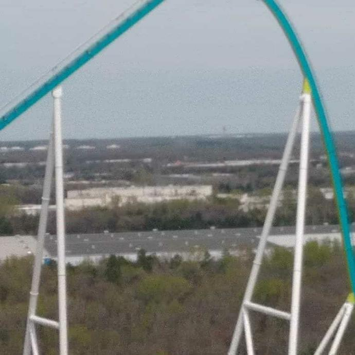 What's the best Roller Coaster you have ever rode?