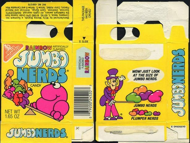 What was your favorite Candy/Drink/Snack that was discontinued?