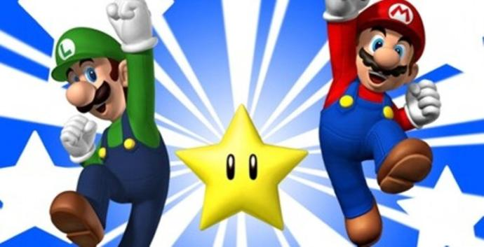 How do Italians or people of Italian ancestry (outside of Italy) feel about Nintendo's most iconic video game mascots, Mario and Luigi?