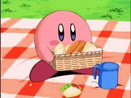 Would you love to raise Kirby (Nintendo IP character) as your child/pet?