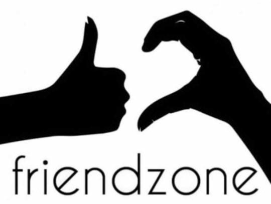 "Is it possible to get out of the ""friendzone""??"