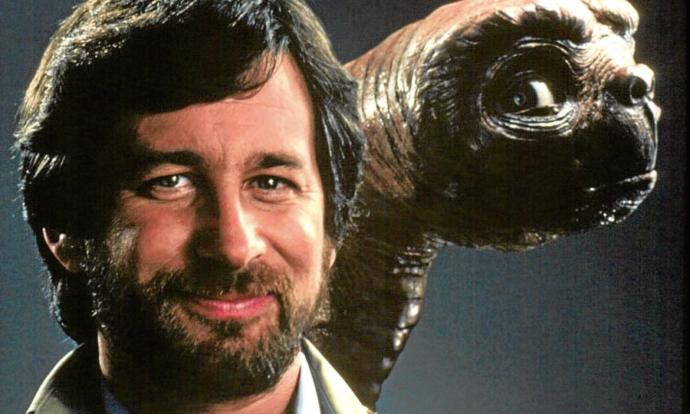 What is your favorite steven spielberg movie?