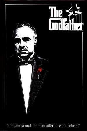 Do you agree the Godfather being the greatest film of all time ??