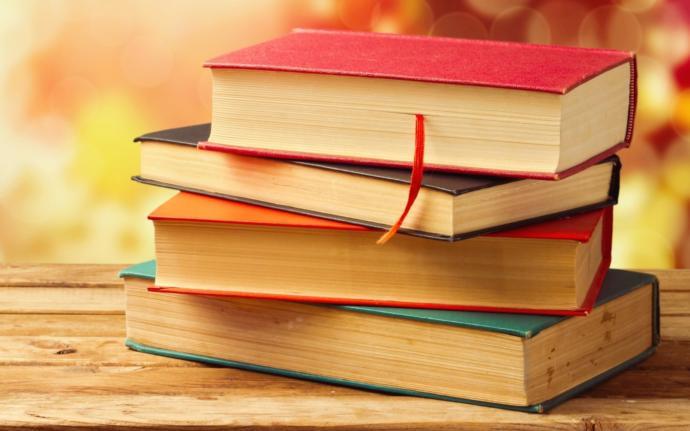 Do you read books?