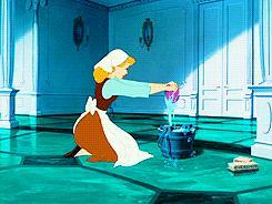 Rate this Full length Disney Animated Feature: Cinderella?
