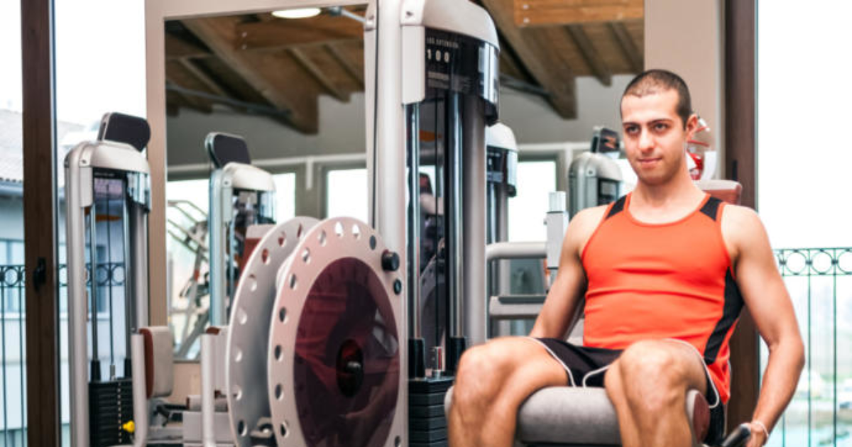 How much time do you spend in the gym, ( or how much would you spend)?