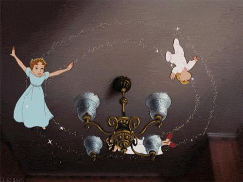Rate this Full length Disney Animated Feature: Peter Pan?