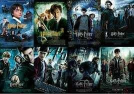 What is your favorite Harry Potter film?