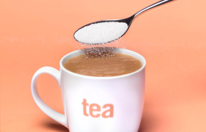 How many sugars do you like in your Tea/Coffee?