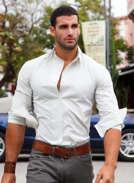 Ladies what do you think of Tall Men?