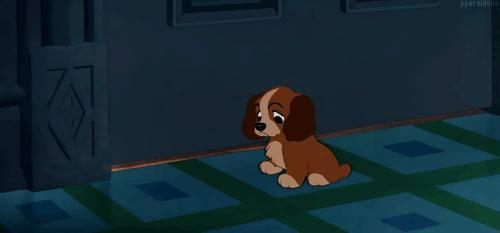 Rate this Full length Disney Animated Feature: Lady and the Tramp?