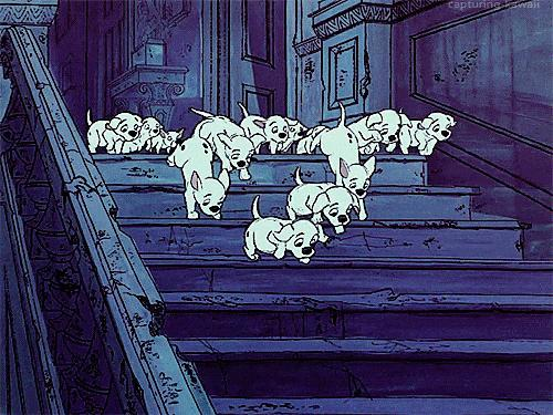 Rate this Full length Disney Animated Feature: One Hundred and One Dalmatians?