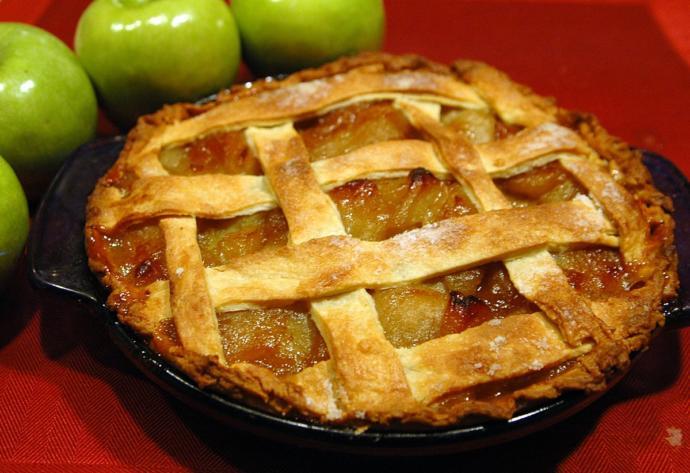Cake vs Pie: Which do you prefer?