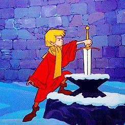 Rate this Full length Disney Animated Feature: Sword in the Stone?