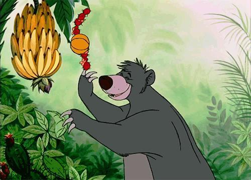 Rate this Full length Disney Animated Feature: The Jungle Book?