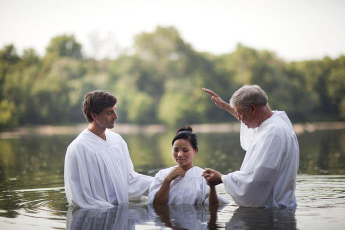 What do you think about Baptism? WHY?