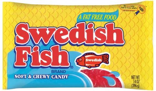 Have you tried Swedish Fish?