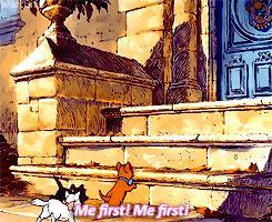 Rate this Full length Disney Animated Feature: The Aristocats?