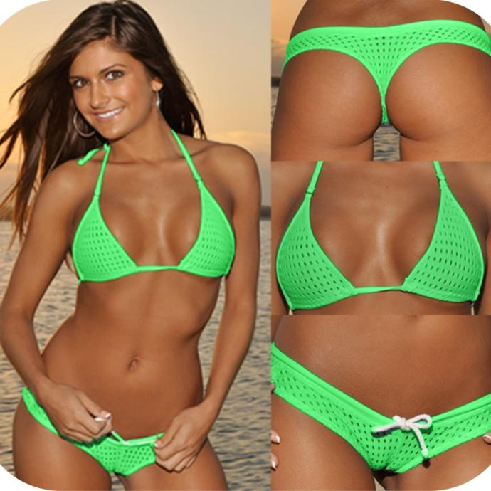 What color of bikini do you like?