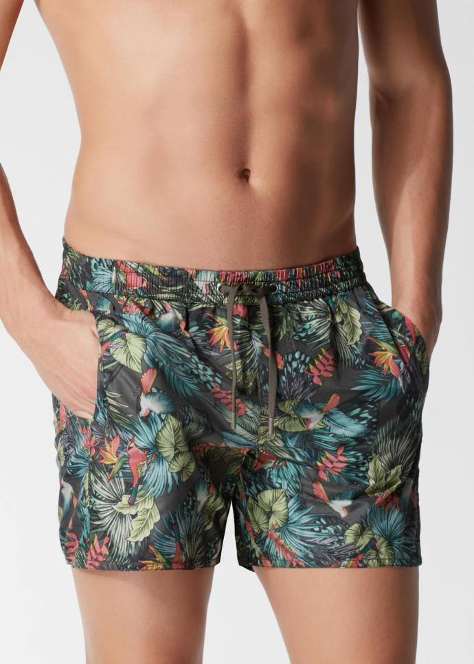 which is the best swim trunks?