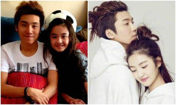 in 2012, (24yo) Chinese Pop Star Zhang Muyi declared his love for his 12yo music student, Miki Akama. Now, they're getting married. Thoughts?