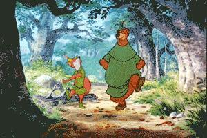 Rate this Full length Disney Animated Feature: Robin Hood?