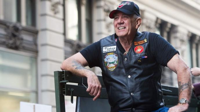 RIP R. Lee Ermey, what will you remember him most for?