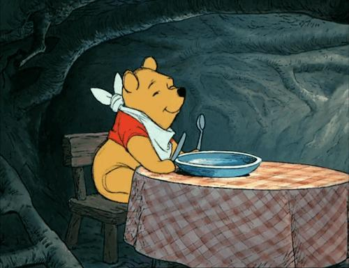 Rate this Full length Disney Animated Feature: The Many Adventures of Winnie the Pooh?