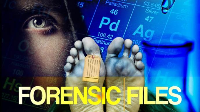 Anyone on here hardcore Forensic Files TV series fan?