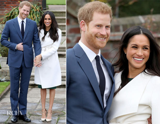 Is anyone else disgusted at Megan Merkle marrying Prince Harry?