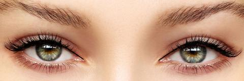 Which are the most beautiful eyes?