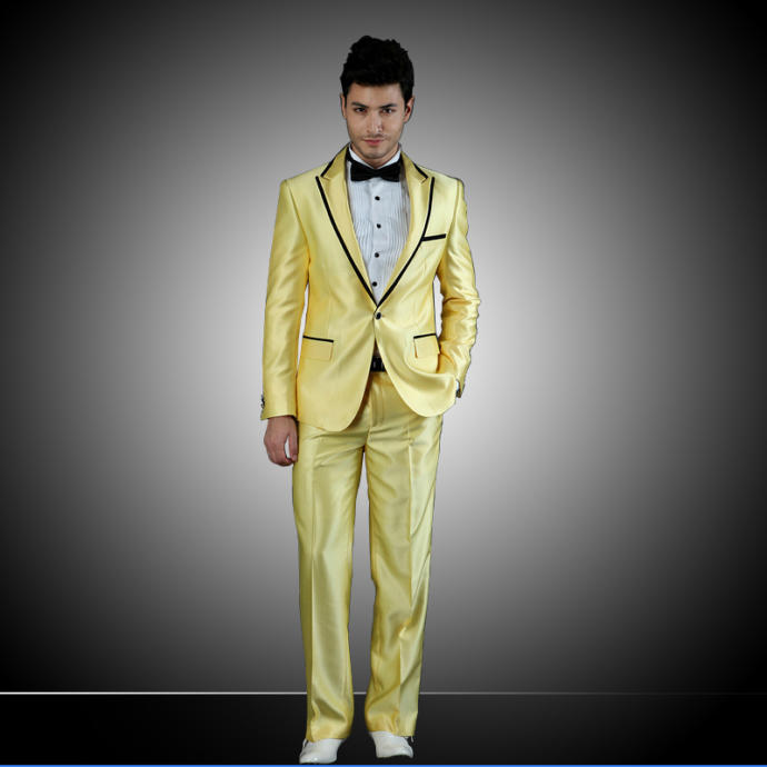 What would you think if a guy was wearing this?