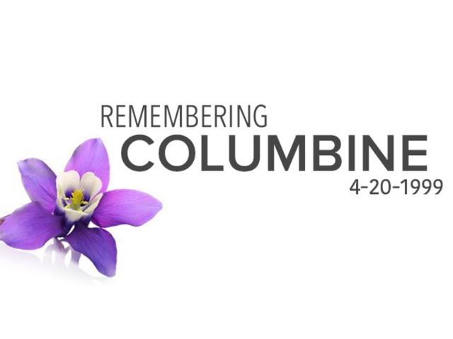 19th anniversary of the Columbine massacre today. Thoughts?