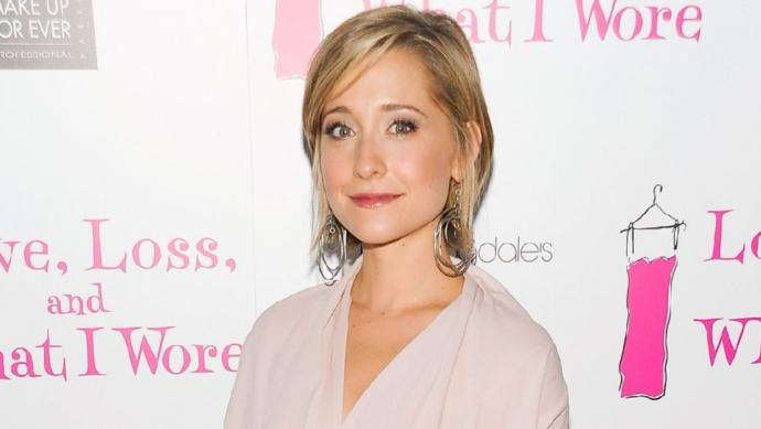 Smallville Fans, What do you think of Allison Mack's arrest for Sex Trafficking?