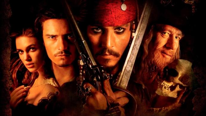 Pirates of the Caribbean or Assassin's Creed 4: Black Flag?