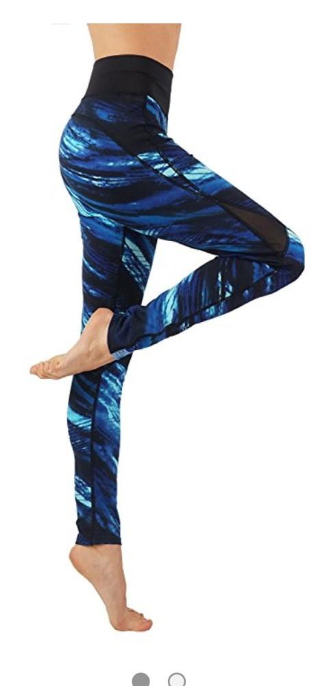 What Do You Think About Men Wearing Tightsyoga Pants -6250