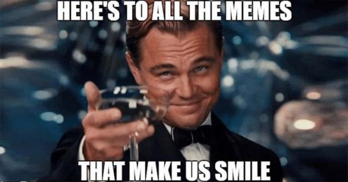 What are your favorite memes?