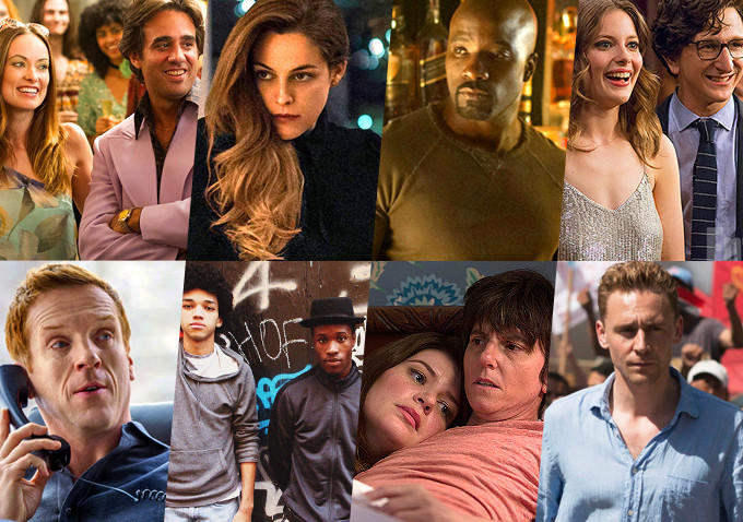 Which newer TV series is your new obsession?